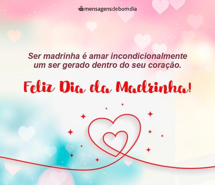 Feliz Dia da Madrinha: Mensagens com Muito Amor e Gratidão