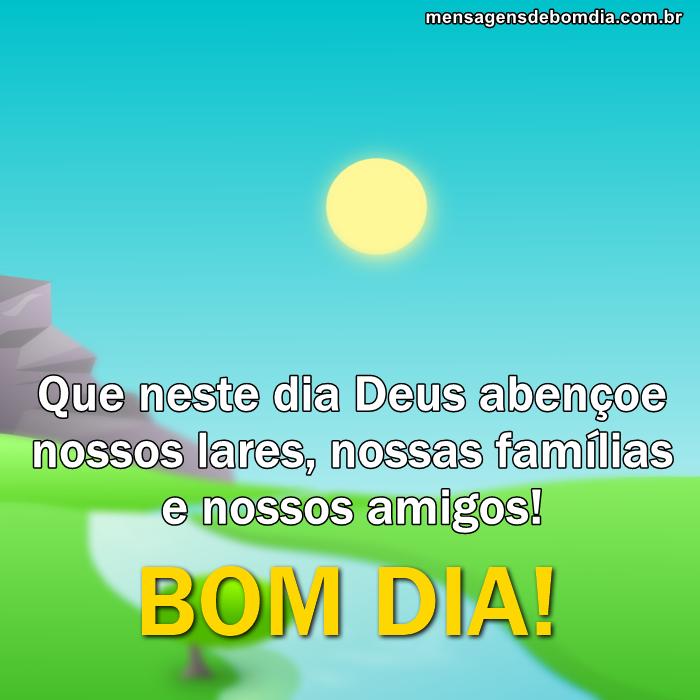Imagens De Bom Dia Para Whatsapp Página 4 Mensagens De Bom Dia